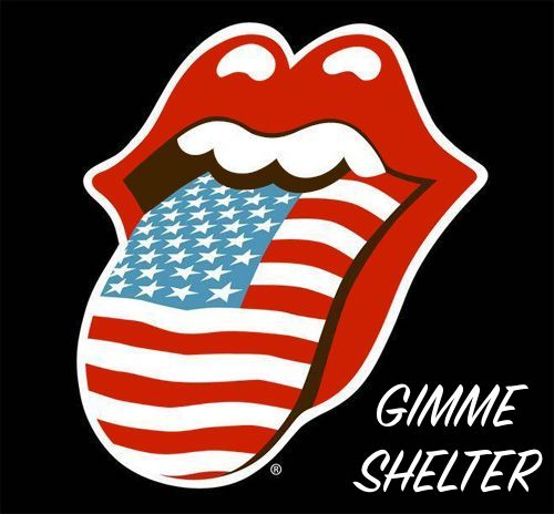 Gimme Shelter RS US